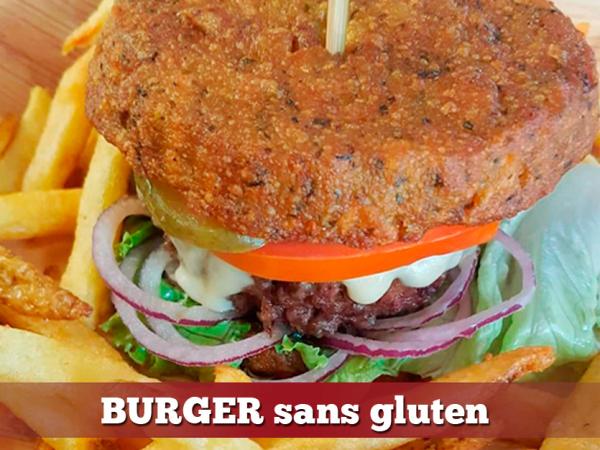 Sans gluten - ©SERGIO BURGER