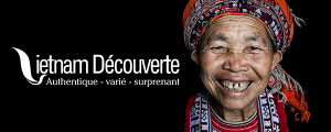 VIETNAM DECOUVERTE