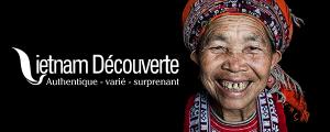 VIETNAM DECOUVERTE