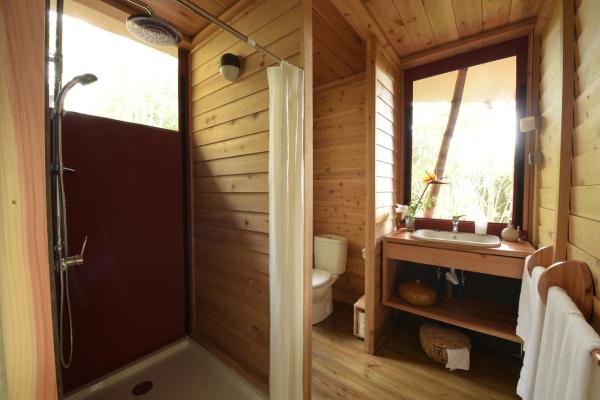 Salle de bain - ©AZUL SINGULAR
