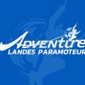 ADVENTURE LANDES PARAMOTEUR