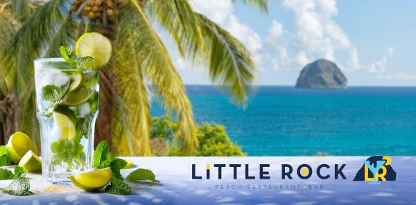 Little Rock - ©LITTLE ROCK