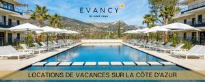 Evancy - Les Jardins d'Azur ****