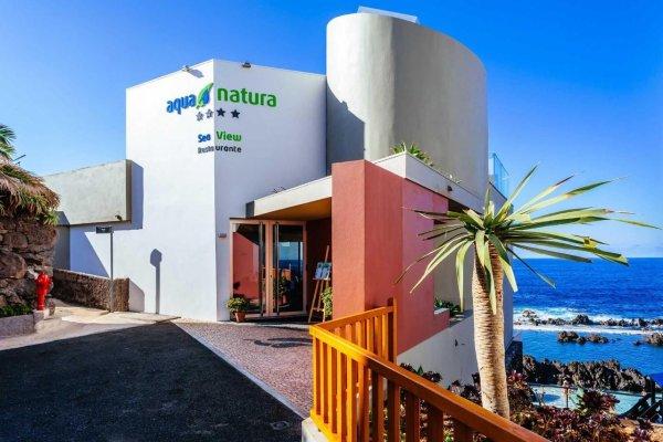 Aqua natura 1 - ©AQUA NATURA MADEIRA HOTEL