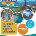 AR & LO TRAVEL BLU TOUR OPERATOR