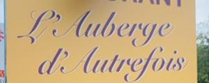 L'AUBERGE D'AUTREFOIS