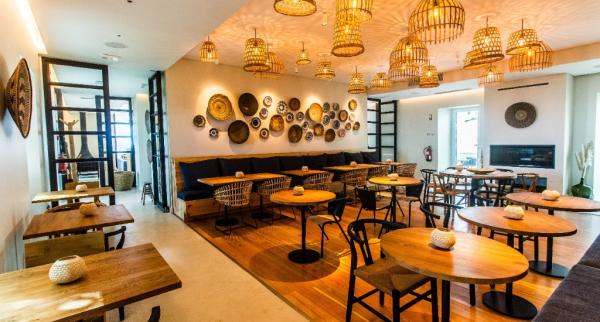 Restaurant - ©SENSI AZORES NATURE & SPA
