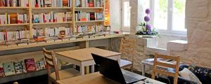 Librairie livres, books & company