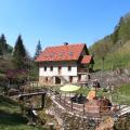 HOLIDAY HOUSE BY HOTENJKA & APARTMENT LAPANJA