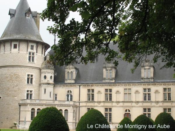 TERRITOIRE DE MONTIGNY-SUR-AUBE Office de tourisme Montigny-sur-Aube photo n° 903593 - ©TERRITOIRE DE MONTIGNY-SUR-AUBE