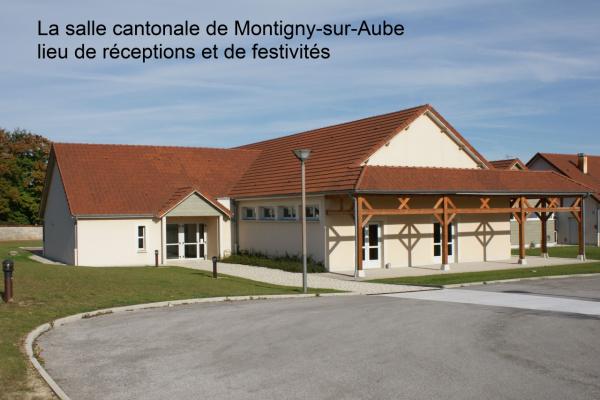TERRITOIRE DE MONTIGNY-SUR-AUBE Office de tourisme Montigny-sur-Aube photo n° 903599 - ©TERRITOIRE DE MONTIGNY-SUR-AUBE