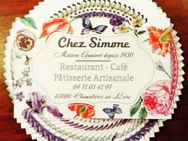 Chez Simone - ©Chez Simone