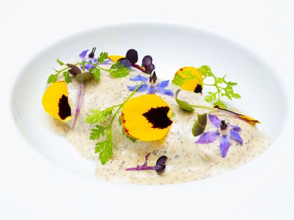Suggestions de notre carte - ©Restaurant Grimaldi Cagnes sur mer