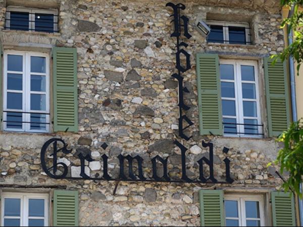 Hôtel Grimaldi Cagnes sur Mer - ©Hôtel Grimaldi Cagnes sur Mer