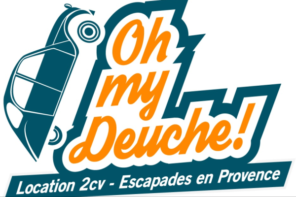 Oh my Deuche, location 2cv - escapades en Provence - ©Oh my Deuche, location 2cv - escapades en Provence