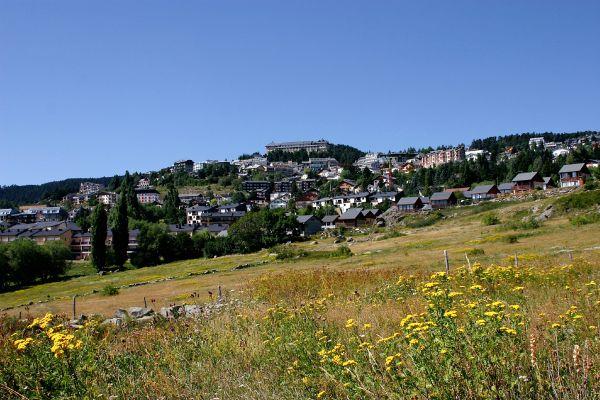 OFFICE DE TOURISME Visites - Points d'intérêt Font-Romeu-Odeillo-Via photo n° 26730