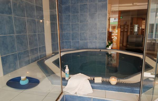 LE CARLIT HÔTEL Hôtel Font-Romeu-Odeillo-Via photo n° 169934 - ©LE CARLIT HÔTEL