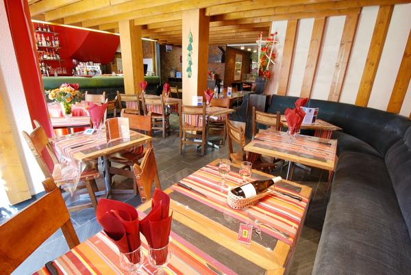 LE CARLIT HÔTEL Hôtel Font-Romeu-Odeillo-Via photo n° 169929 - ©LE CARLIT HÔTEL