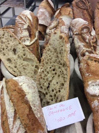 LE COUVENT Boulangerie Ille-sur-Têt photo n° 213978 - ©LE COUVENT