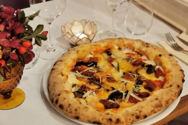 Pizza - ©I Bravi Ragazzi