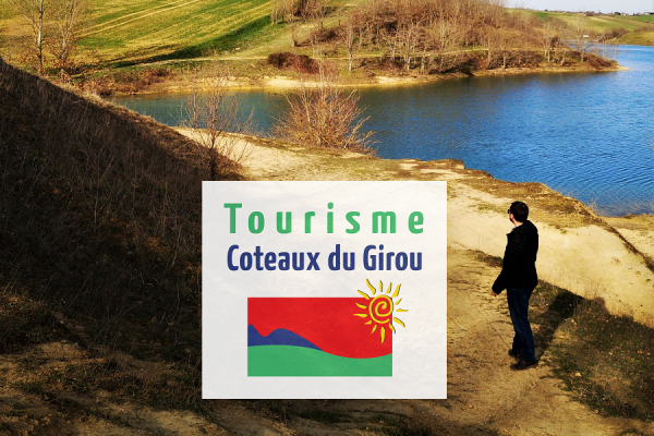 Tourisme Coteaux du Girou - ©Tourisme Coteaux du Girou