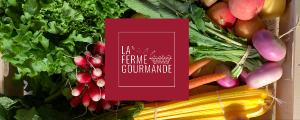 LA FERME GOURMANDE