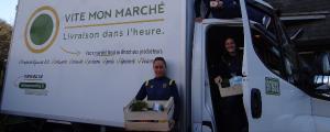 VITE MON MARCHE  44 à Nantes