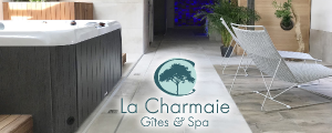 LA CHARMAIE GITES & SPA