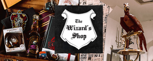 The Wizard's Shop  est à  Nantes !