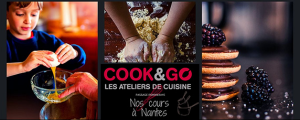COOK AND GO NANTES
