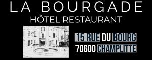 La Bourgade, 70600 Champlitte