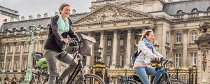 CITIES BY BIKE: le must à vélo !!