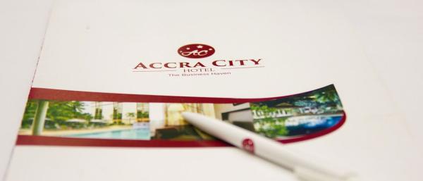 Accra City Hôtel