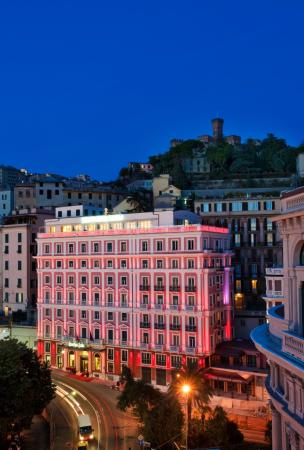 GRAND HOTEL SAVOIA Hotel Genoa photo n° 477147