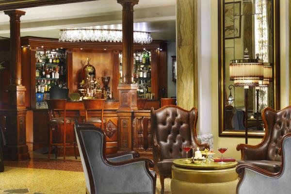GRAND HOTEL SAVOIA Hotel Genoa photo n° 477156