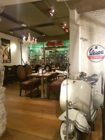 Restaurant 03 - ©LA ROUVENAZ