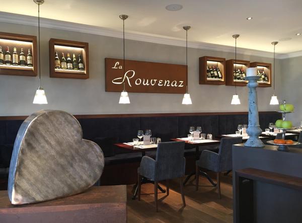 La Rouvenaz - ©LA ROUVENAZ
