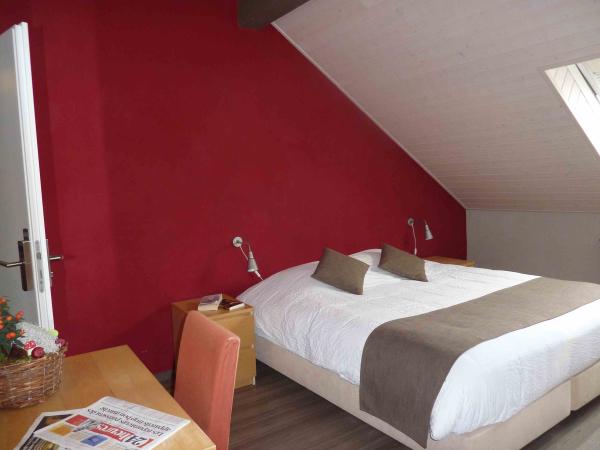 HÔTEL DU MARCHÉ Hôtel Lausanne photo n° 216527 - ©HÔTEL DU MARCHÉ