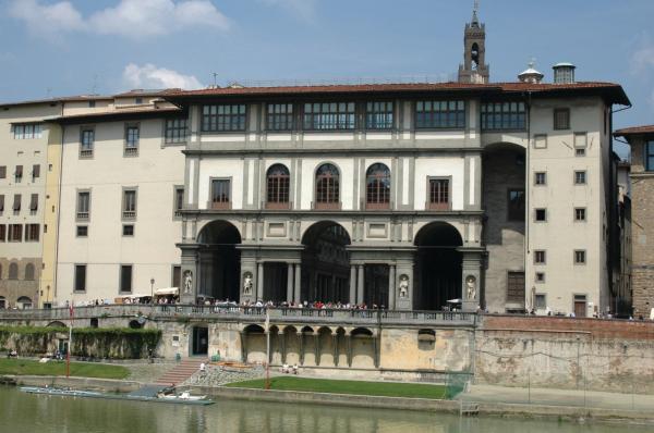 Picsofitalia.com... - ©GALLERIA DEGLI UFFIZI