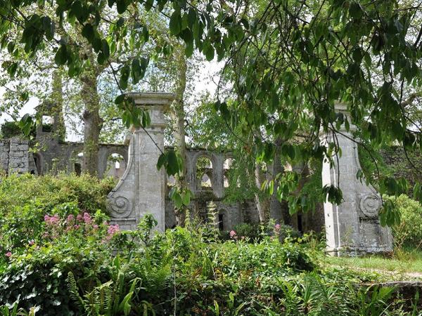 jardins de beauport