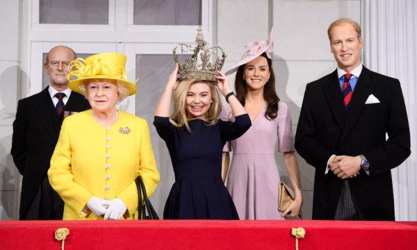 meet the Royals