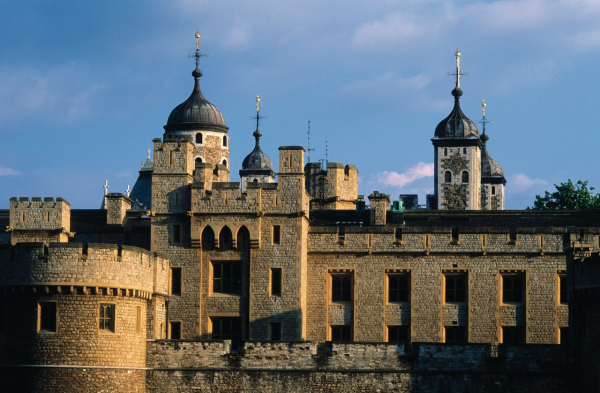 Philippe GUERSAN ... - ©TOWER OF LONDON