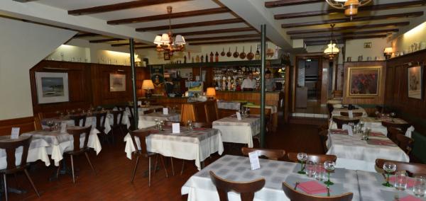 AUBERGE DES FRANCISCAINS Restaurant alsacien Mulhouse photo n° 379562 - ©AUBERGE DES FRANCISCAINS