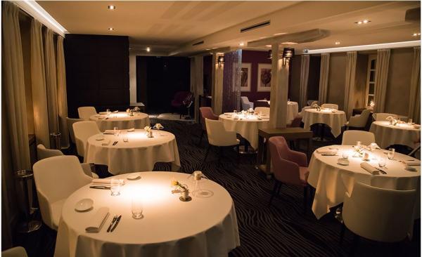IL CORTILE Restaurants Mulhouse photo n° 185765