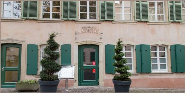 IL CORTILE Restaurants Mulhouse photo n° 185762