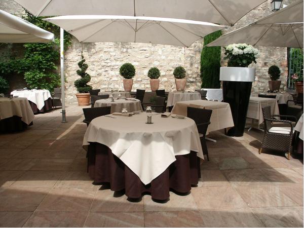 IL CORTILE Restaurants Mulhouse photo n° 185764