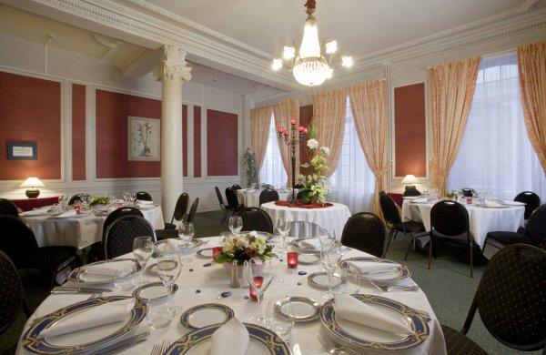 LE DERBY'S Gastronomique Vichy photo n° 107459