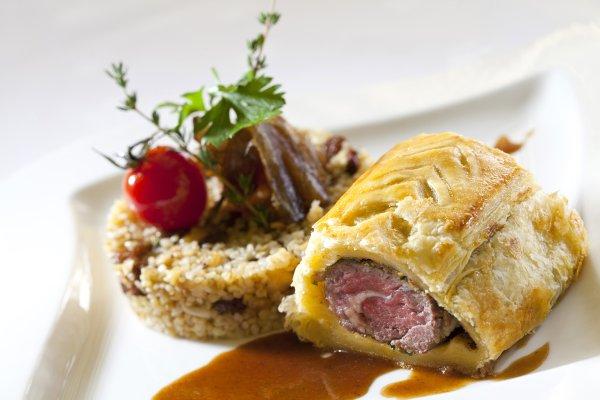 LE DERBY'S Gastronomique Vichy photo n° 107455