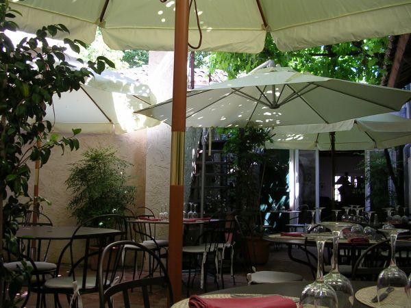LA REMISE Restaurant provençal Besse-sur-Issole photo n° 24279 - ©LA REMISE