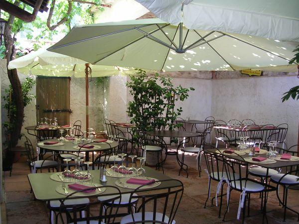 LA REMISE Restaurant provençal Besse-sur-Issole photo n° 24277 - ©LA REMISE